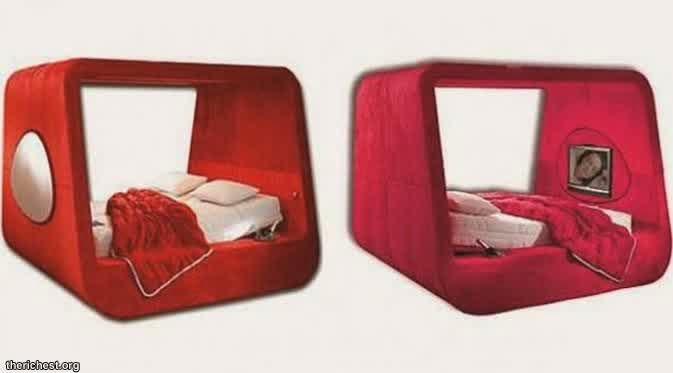 Sphere Bed