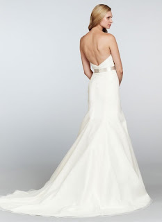 Blush 2013 Spring Bridal Wedding Dresses