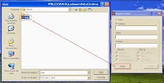 Como editar o Main com Main Editor, Main Craker e Hexa Editor Editarmainpart3