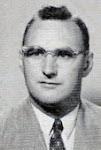 Head Coach (1950-1951)