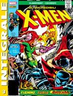 X-Men Integrale #3