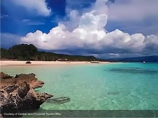 TRAVEL TO KARIMUNJAWA ISLANDS - INDONESIA