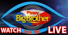 Pbb Pinoy Big Brother: All In April 27, 2014
