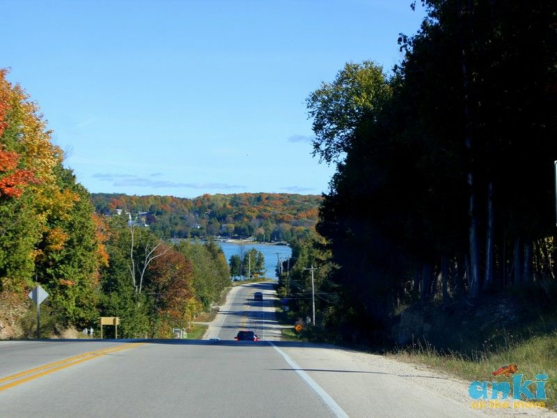 Anki on the move door county wisconsin top things to do for Fish creek door county