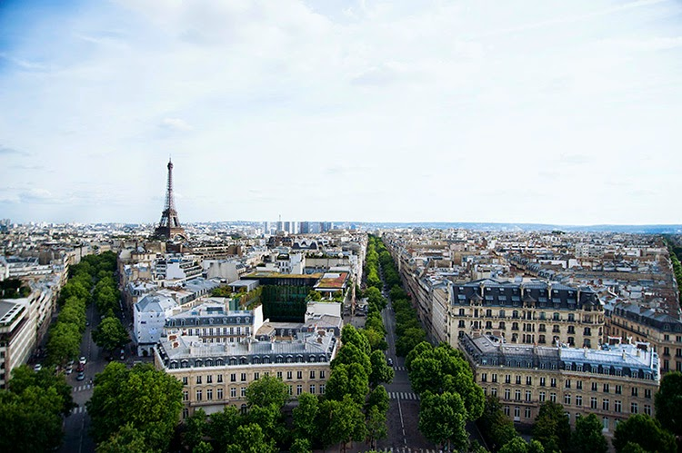 what to do in Paris France