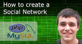 How to create a Social Network with Glenn Dayton