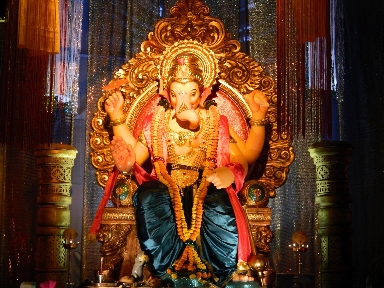 lord ganesha hd wallpapers free download | ganesh chaturthi