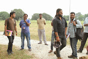 Singam 123 movie working stills-thumbnail-3