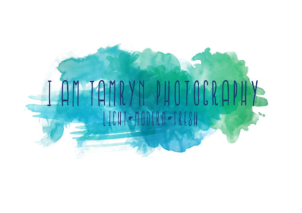 i am tamryn photography