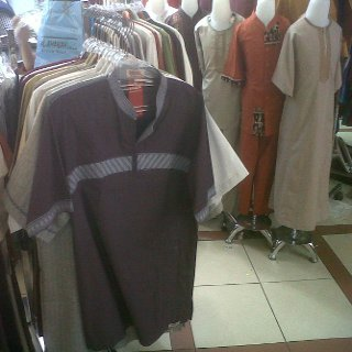 Inilah Baju Lebaran yang Sedang Tren 2013 dan Harganya