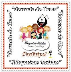 """Espie a lista das """"Blogueiras Unidas""""!"""