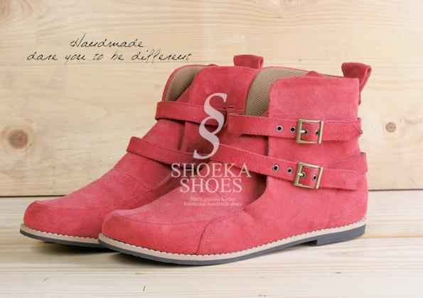 Model Sepatu Wedges Terbaru Trend Sepatu Wedges Wanita ...