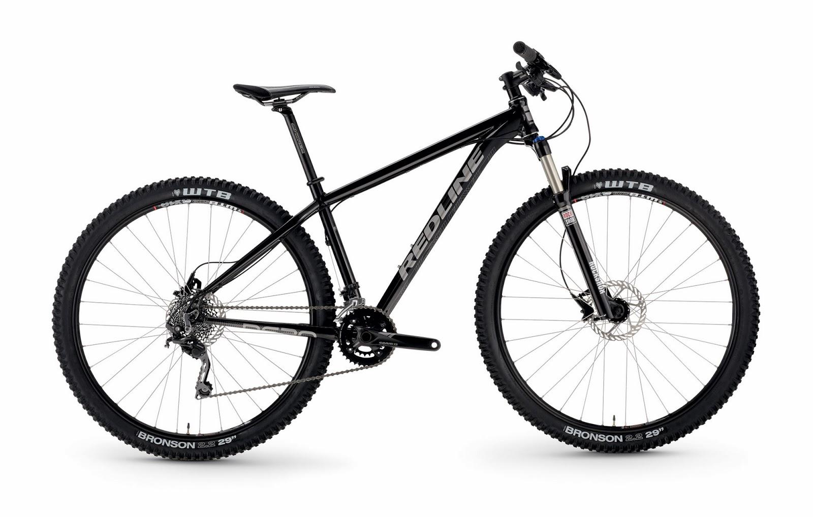 2014 Redline D620 29er Bike