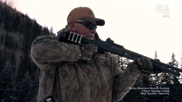 Rocky mountain bounty hunters season 1 episode 4 whiteout