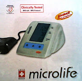 "Tensi Digital Produk USA""MICROLIFE"""