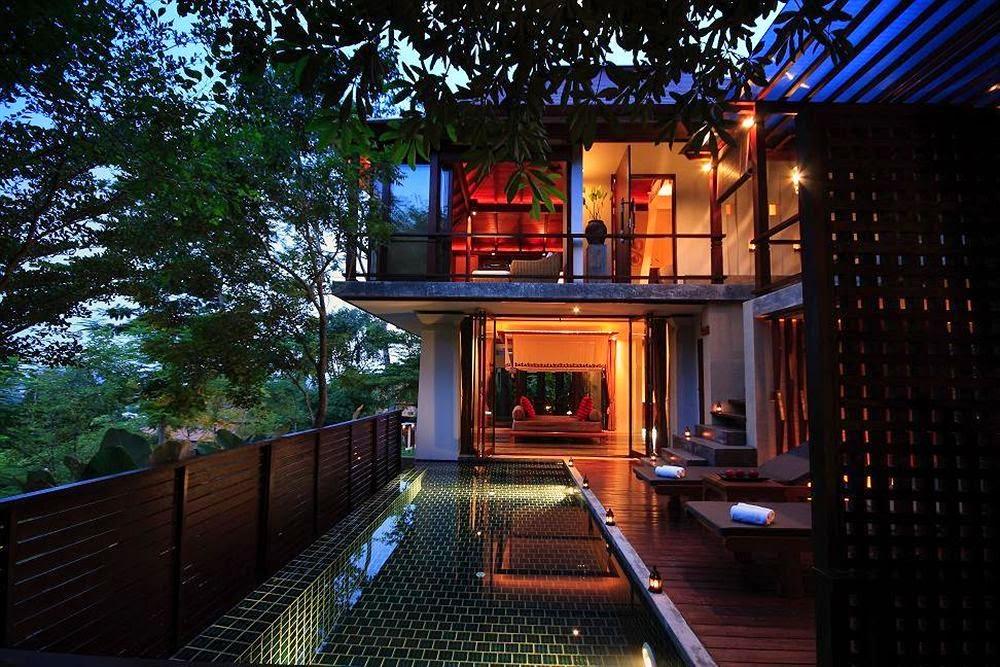 Phuket (Thailandia) - Villa Zolitude Resort & Spa 5* - Hotel da Sogno