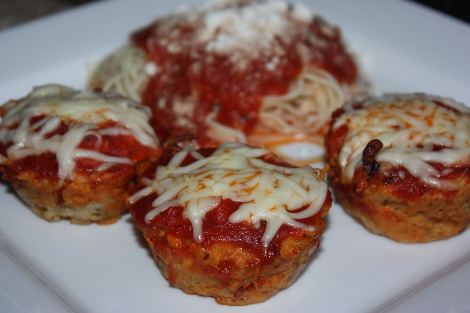 chicken parmesan chicken parmesan chicken parmesan meatloaf bites