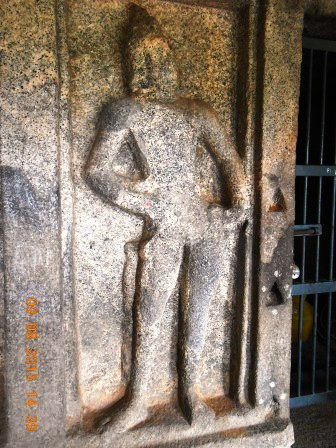 how to visit navagraha temples in one day