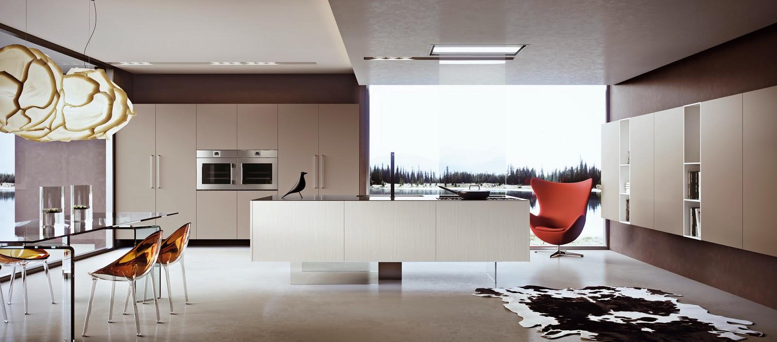 Materiales para cocinas i laminados resistentes y - Materiales de cocinas ...
