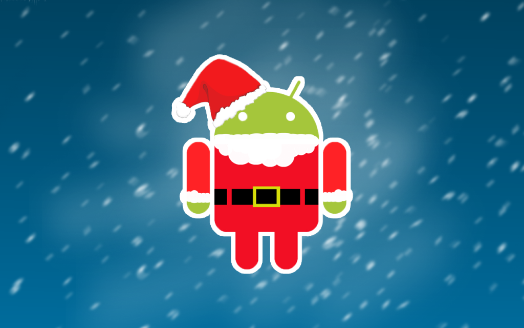 Christmas Wallpapers For Android