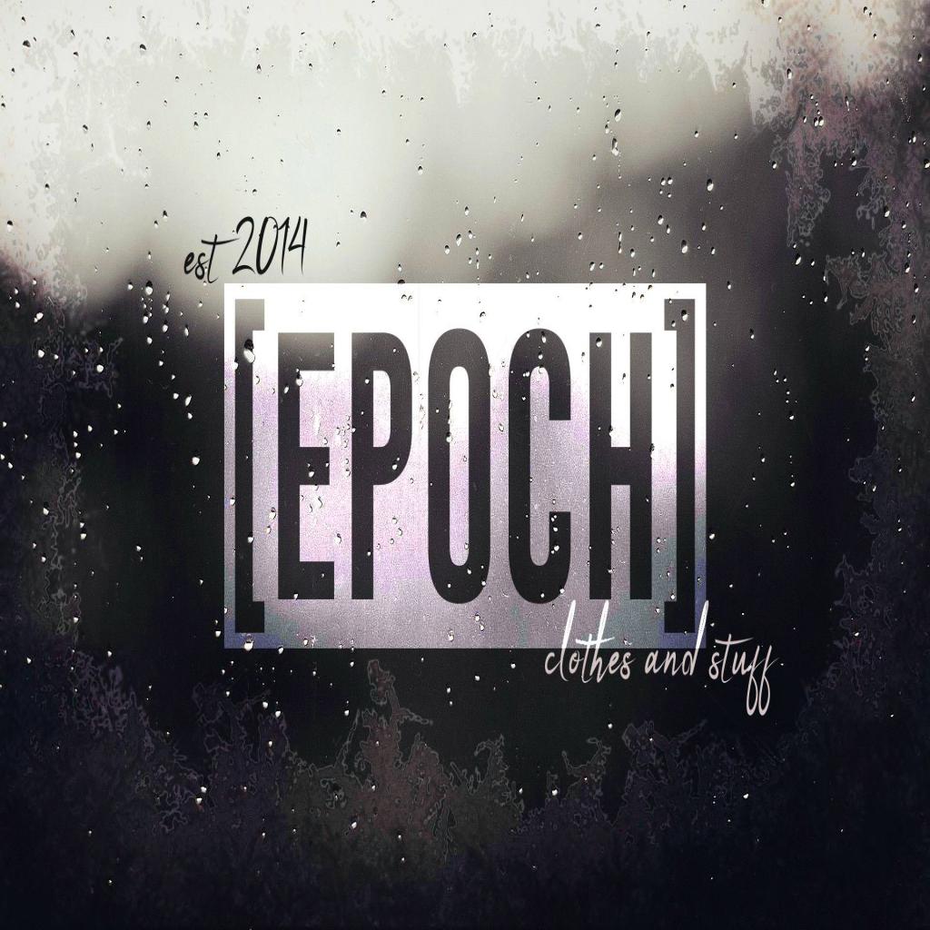 Sponsor - Epoch