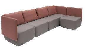 Cosy corner divano ad angolo