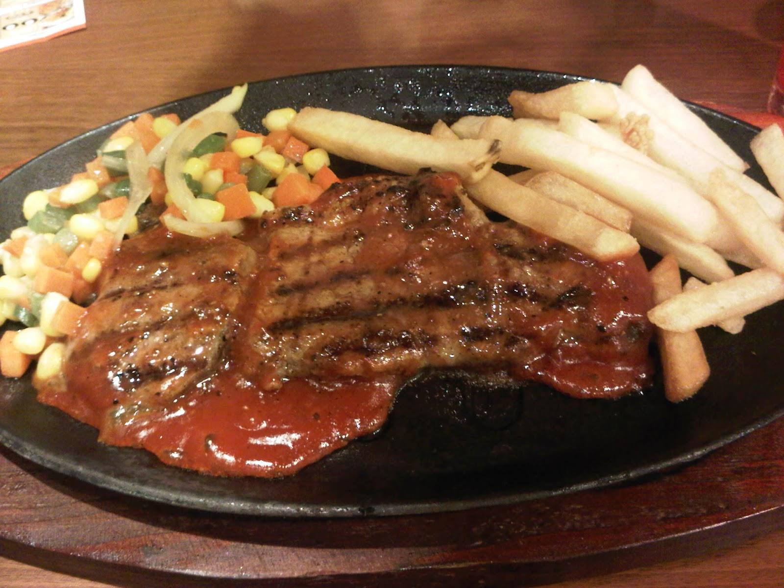 Resep Steak Daging Sapi Sederhana Sensasi Renyah