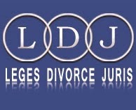 Leges Divorce Juris.
