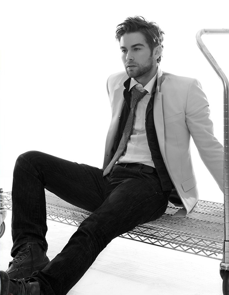 Chace crawford american hollywood actor 2012 all for The crawford