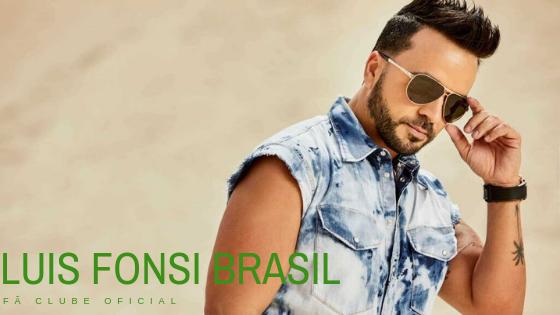 LFB - Luis Fonsi Brasil