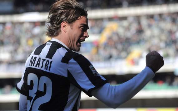 Video Highlight : Chievo 1-2 Juventus