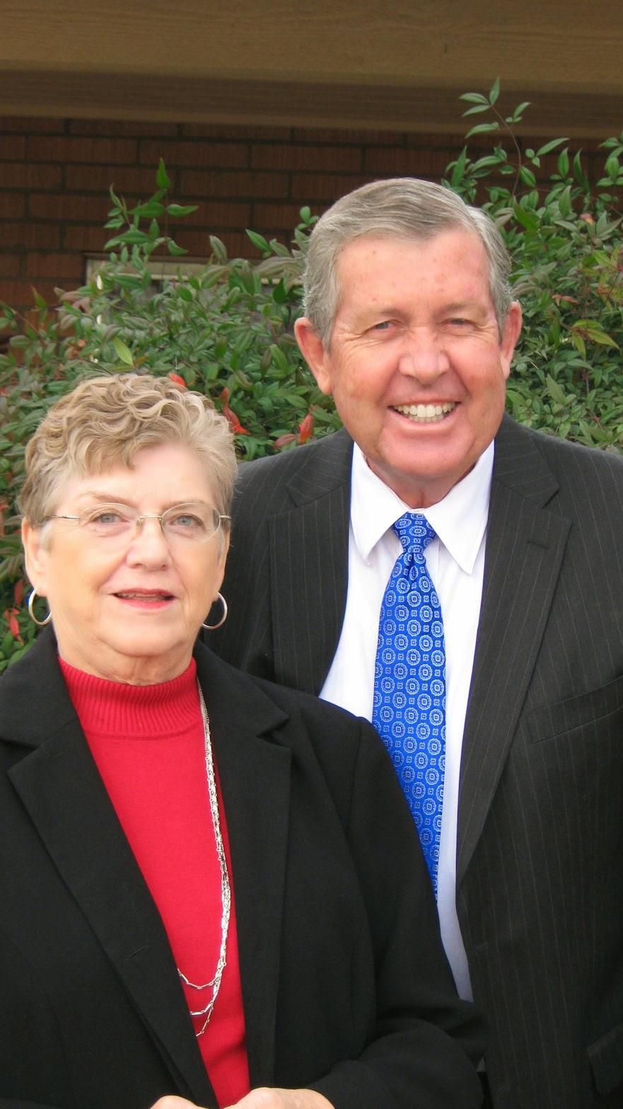 Darryl & Carolyn Dunn