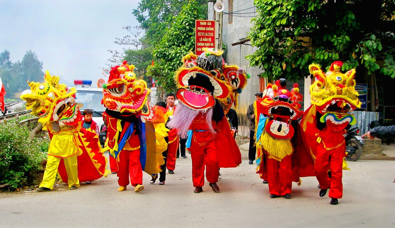 Where to go for Tet 2016 | Vietnam Travel Magazine