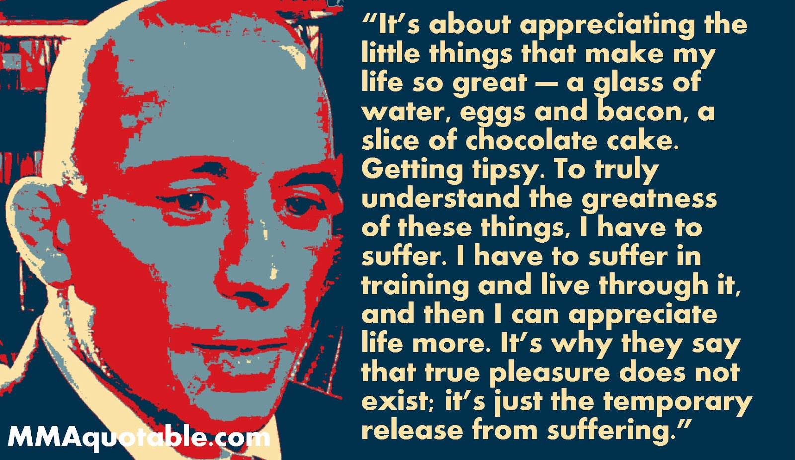 Quotes About Appreciating Life Motivational Quotes With Pictures Many Mma & Ufc Gsp On