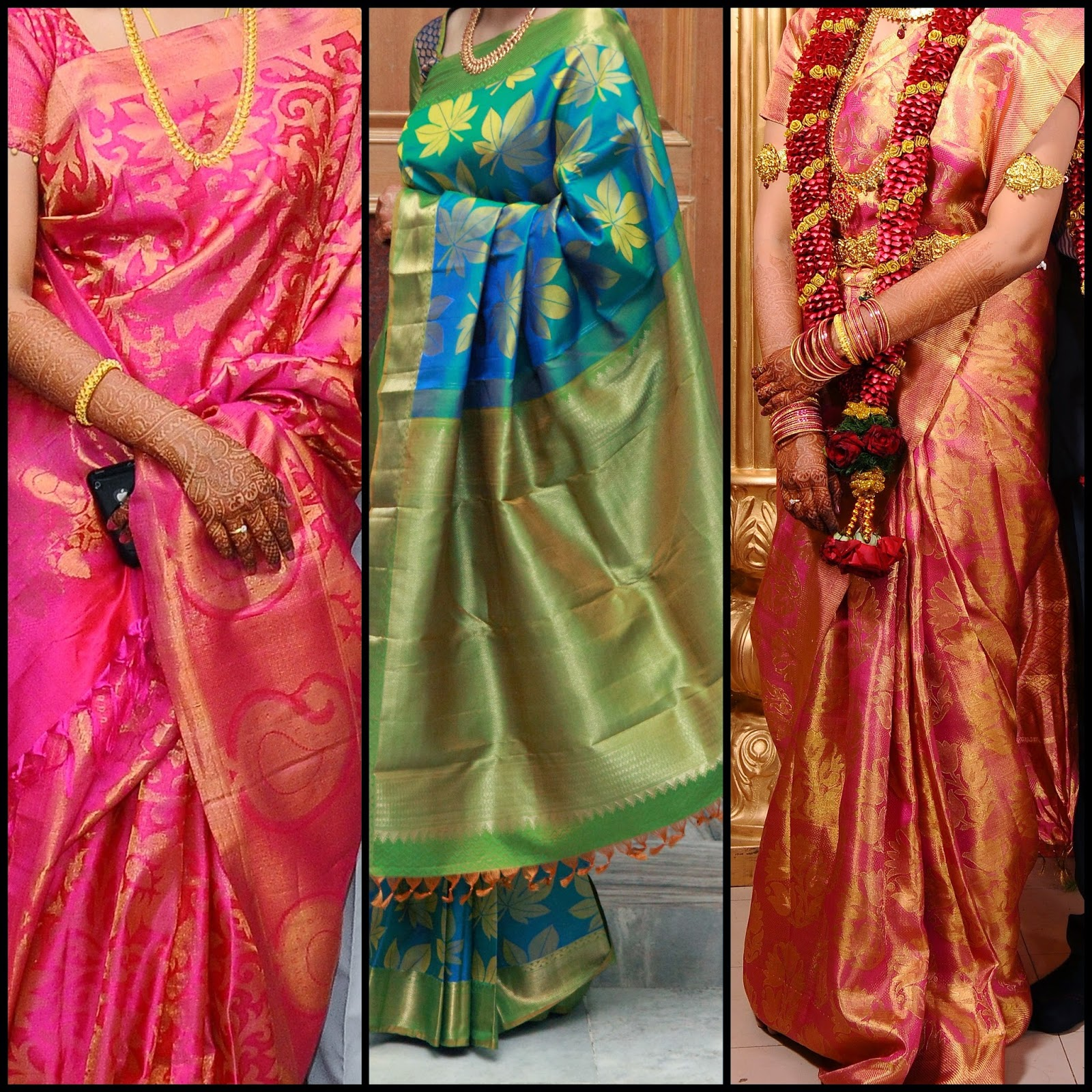 Sundari Silks Saree Designs