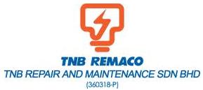 Jawatan Kosong TNB Remaco