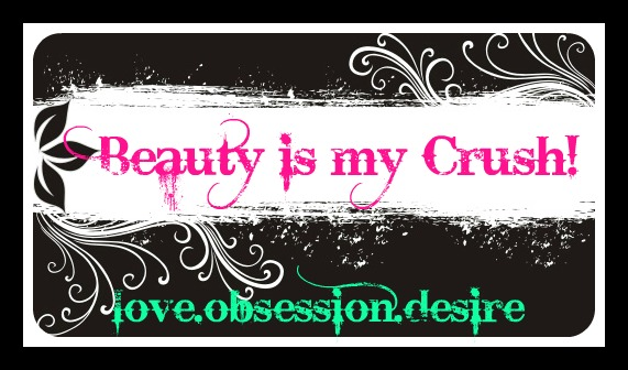 Beauty is my Crush