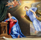 Annunciation of the Lord