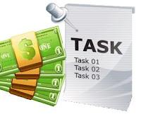 Paid Task
