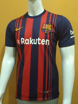 Jersey Barca Home 2017-2018
