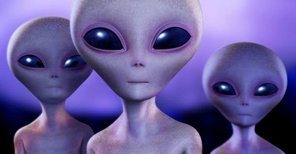 Os alienígenas são os nossos deuses