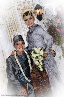 kebaya pengantin 2013 1 Model Kebaya Modern Terbaru