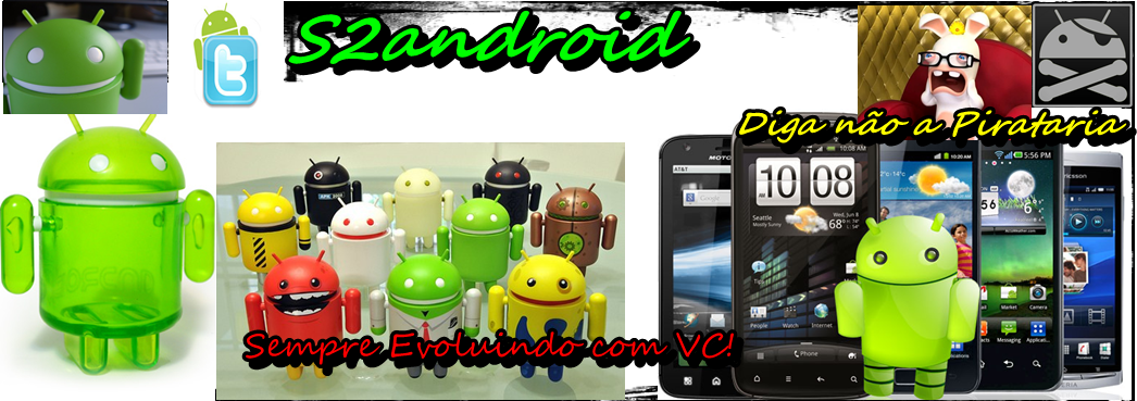 S2Android