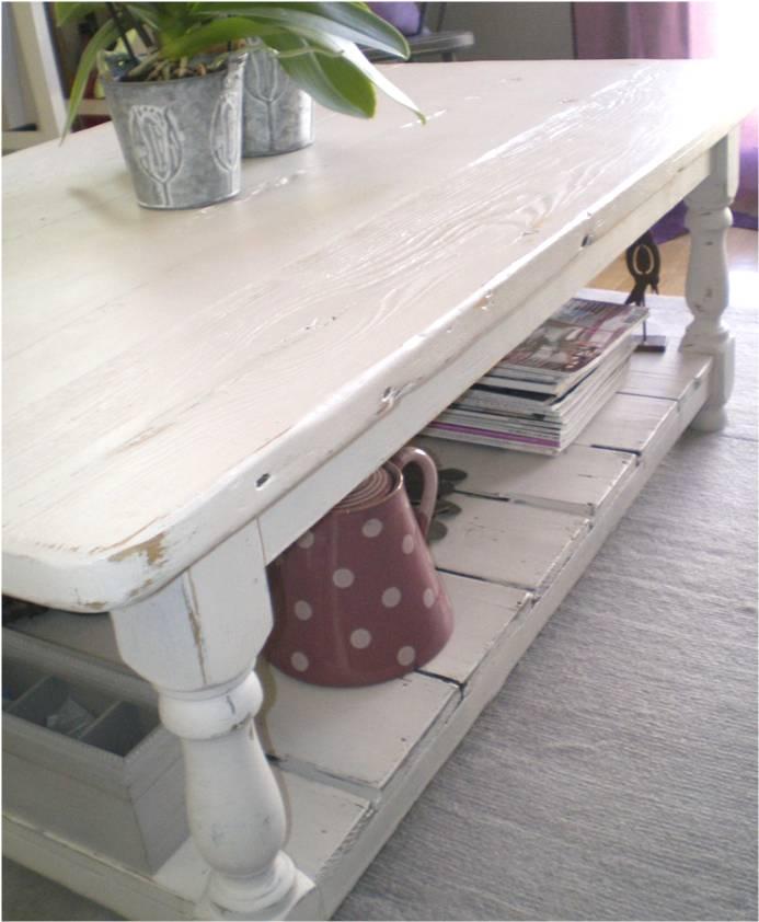 Le grenier d 39 aur line coup de coeur pour une table basse - Tout pour la table ...