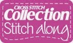 Cross-stitch collection SAL