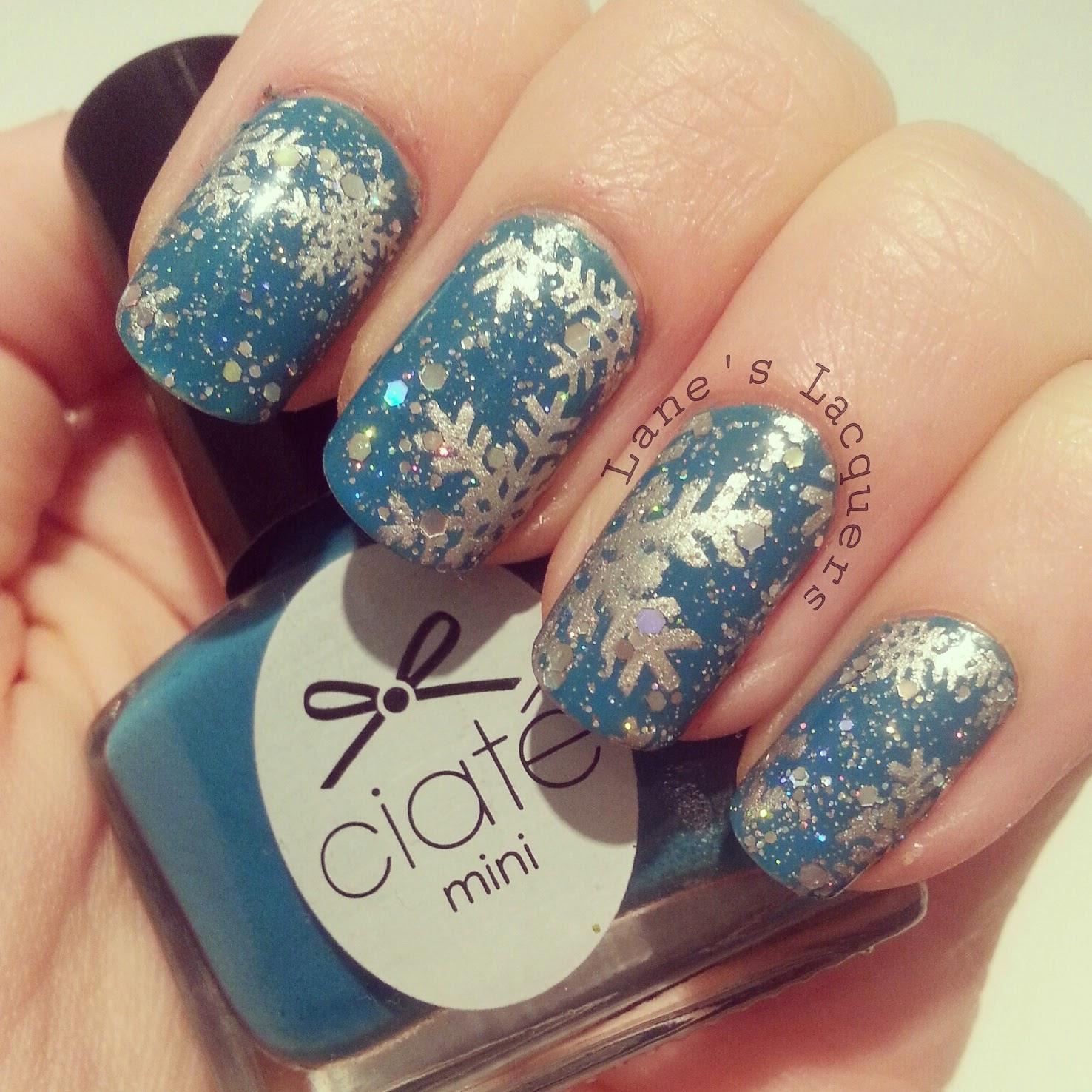 ciate-headliner-winter-snowflake-glitter-nail-art (2)