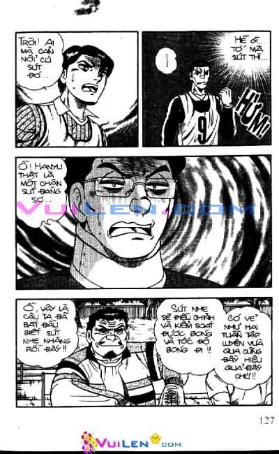 Jindodinho - Đường Dẫn Đến Khung Thành III  Tập 8 page 127 Congtruyen24h