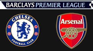 Chelsea Vs Arsenal - en la jornada 10 de la Premier