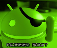 acesso root