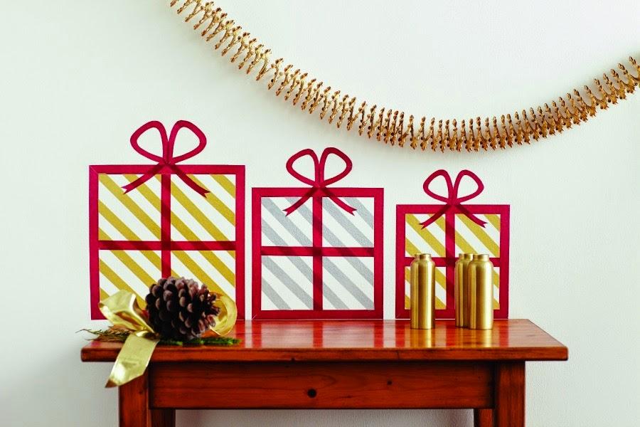 Manualidad de navidad aprender manualidades es - Ideas decoracion navidad manualidades ...